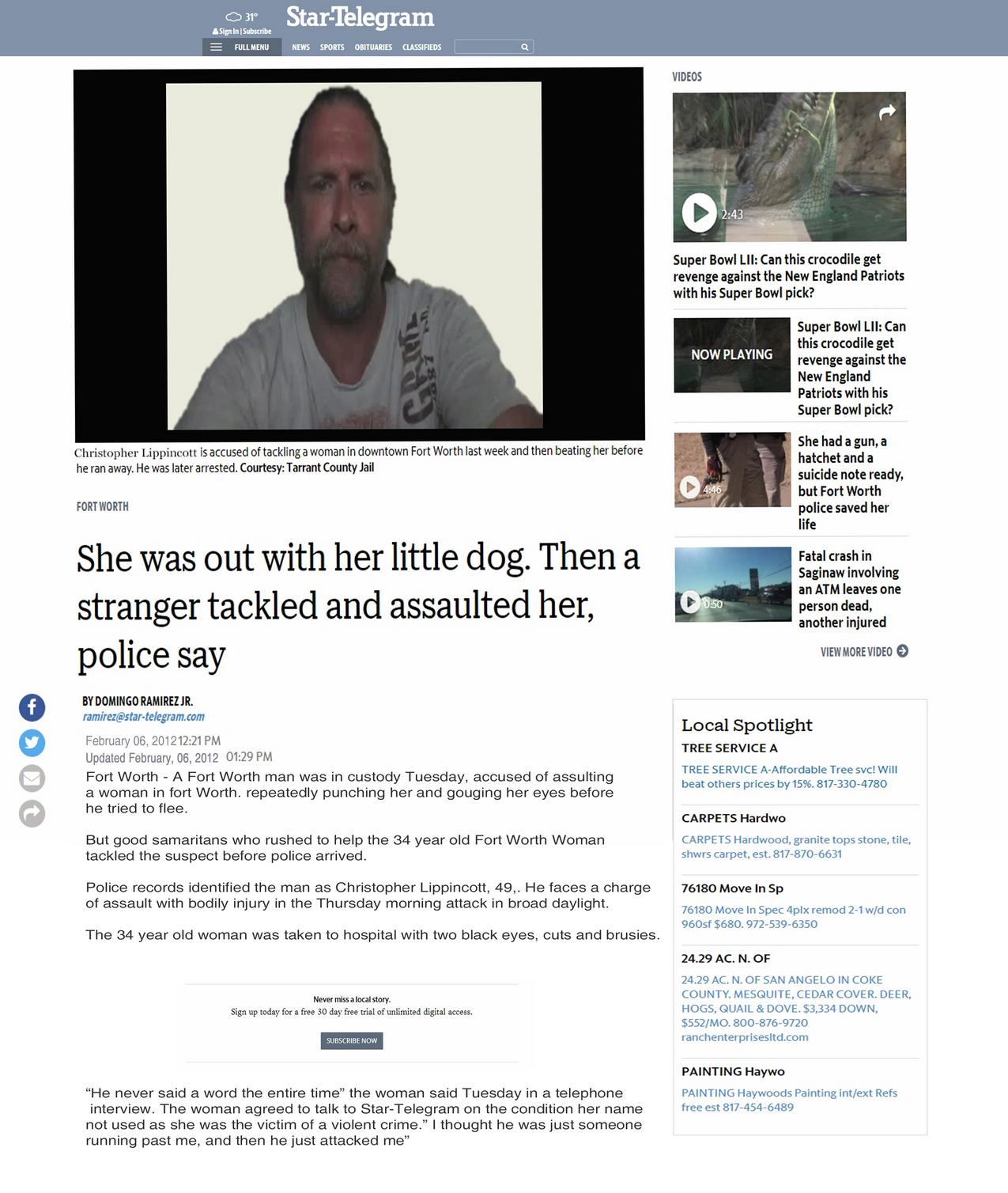 Pedophile ALERT Haltom City Todd Finley Boats Chris Lippincott